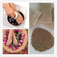 Detox Foot Spa Saffron Foot Bathing Powder,High Quality Detox Foot Spa