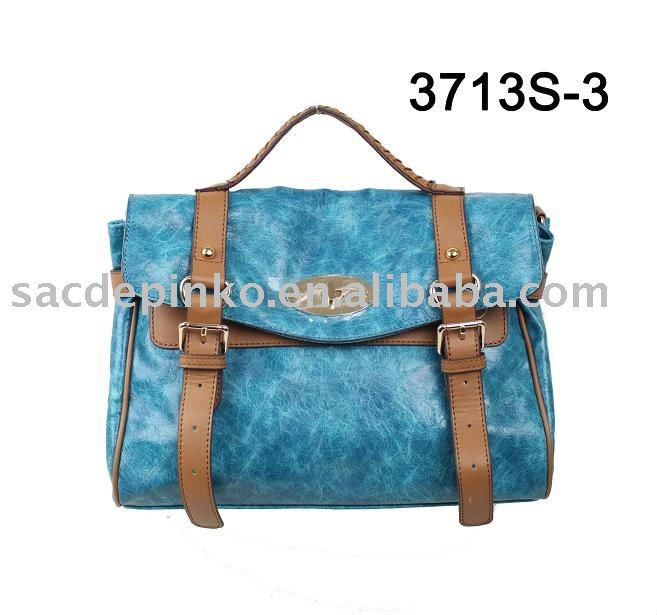 wholesale leather messenger bags satchel women messenger custom-made bags