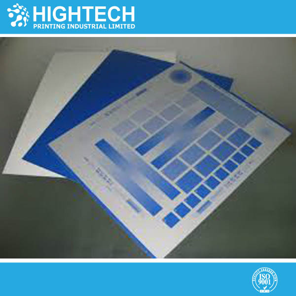 Modern Manufacturer two side coating thermal offset printing plates price