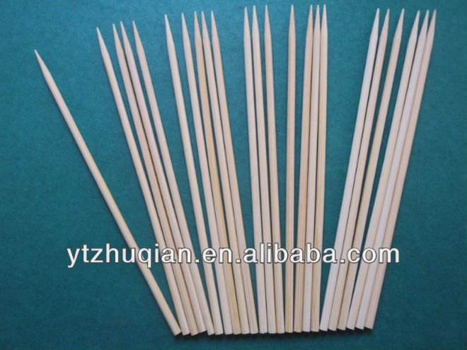 Disposable Round Agarbatti Bamboo Sticks Craft Whole
