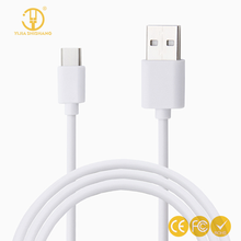White Micro Magnetic USB Cable 3.3ft/6.5ft 1m/2m Charger Cord for iPhone 7 6 6s Plus 5 5s iPad iPod Lifetime Warranty data line