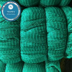 polypropylene plastic netting/Anti bird without knotted plastic net(Guangzhou Factory)