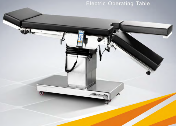 YFDT-PY03 Factory Direct Electric Hospital Medical Operation Table