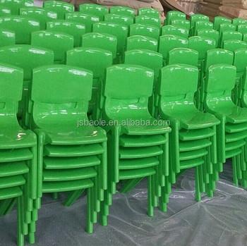 Tavoli Sedie Plastica Marca.Mobili Per Bambini Verde Bambini Sedia Di Plastica Sedia Baole Marca