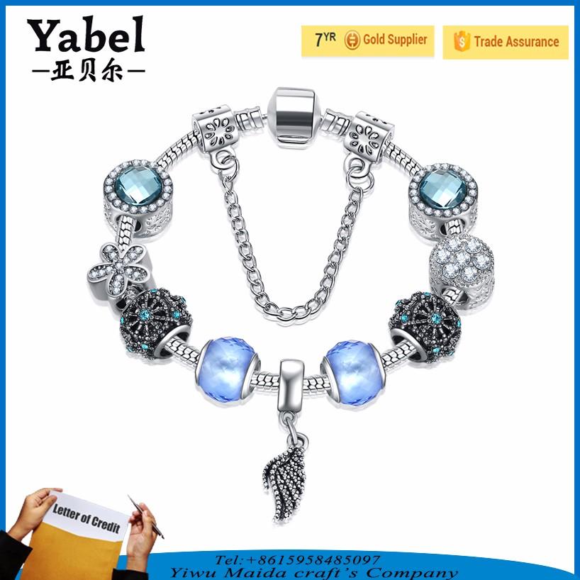 Beads Bracelet Charm Bead