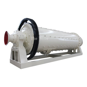Ball Mill Spare Parts Attritor Ball Mill