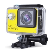 Action Camera Sport DV 1080P Mini 30-Meter Waterproof 2 inch TFT LCD HD 5MP Helmet Camera Cam Extreme Action Camcorder