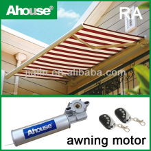 commercial retractable awning,auto awning
