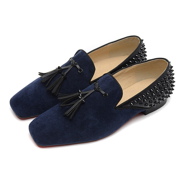 Mens Spiked Shoes For Sale