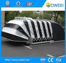 Bon Powered Retractable Garage, Powered Retractable Garage Suppliers And  Manufacturers At Alibaba.com
