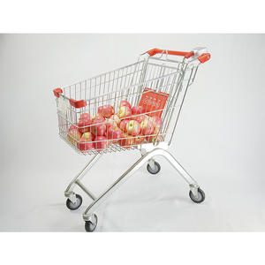 Child Size Children Shopping Mall Cart Kids Shopping Trolley