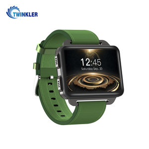 Custom made cheap waterproof wrist watch mobile phone / android bluetooth smart watch and phone