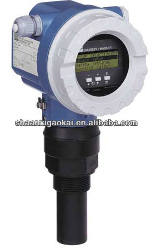 Economic e+h Ultrasonic Prosonic M FMU40