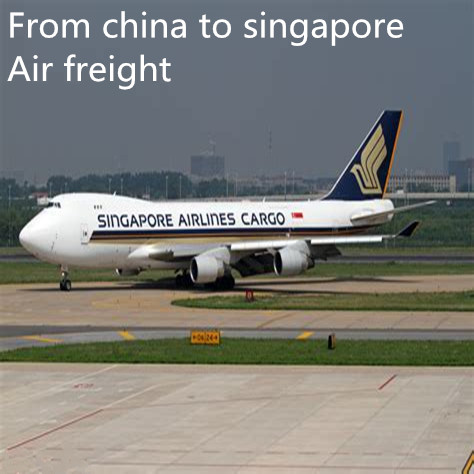Air Freight Forwarder Offers Air Shipment Rates And Best Services From  China To Singapore - Buy Air Freight Forwarder,Air Freight,Singapore  Product on
