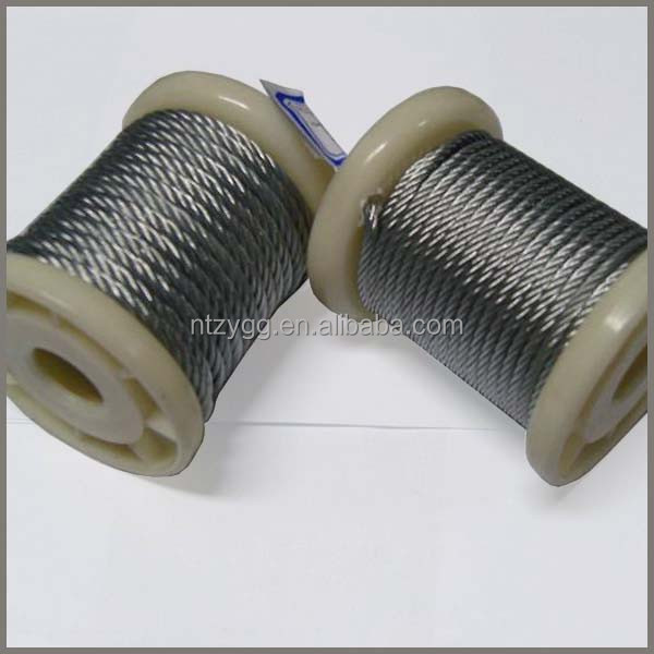 Nice 19x7 Wire Rope Photos - Everything You Need to Know About ...