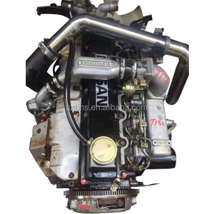 Japan used motor td42 diesel engine models for sale