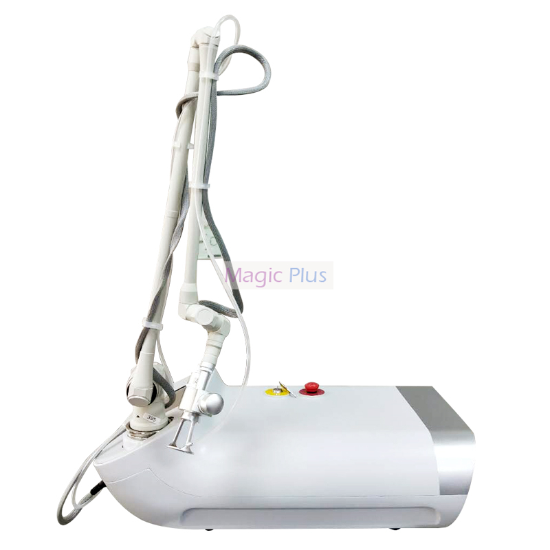 A0520 co2 fractional laser equipment skin resurfacing for scar removal