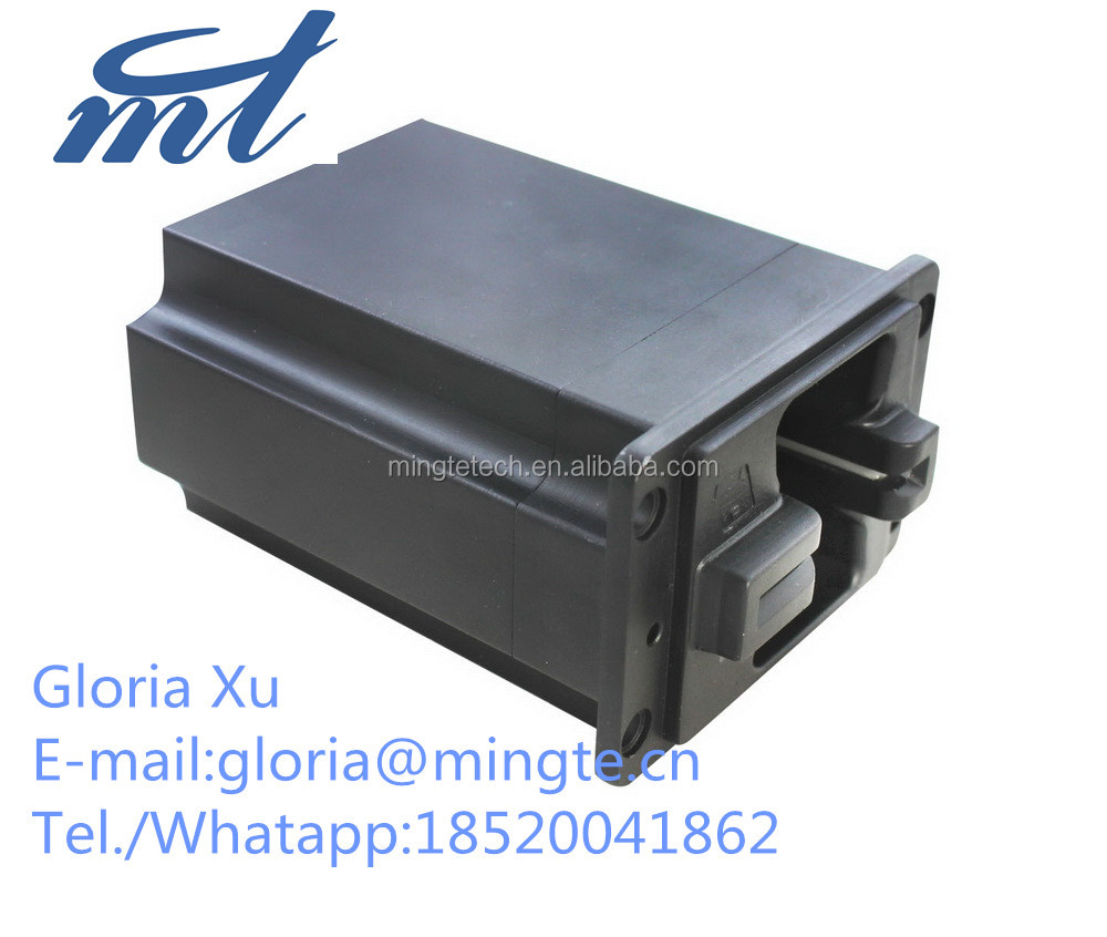 MT189 pos terminal magnetic IC rfid credit manual card reader OEM
