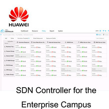 Huawei Software-Defined Networking (SDN) Controller for the Enterprise Campus