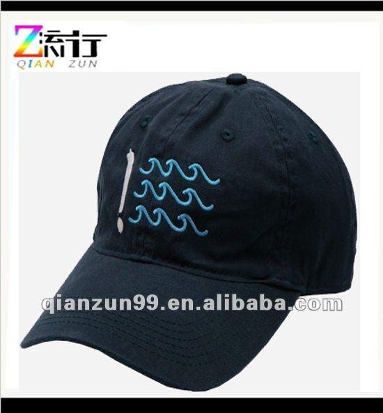 italy fashion royal navy baseball cap
