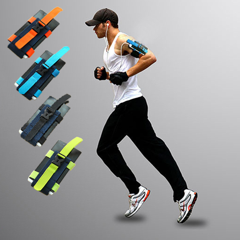 2017 Newest Design Mobile Phone Accessories for iphone armband 7