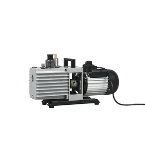 Hign quality Vacuum Pump with dual stage, use with vacuum oven or short path distillation system