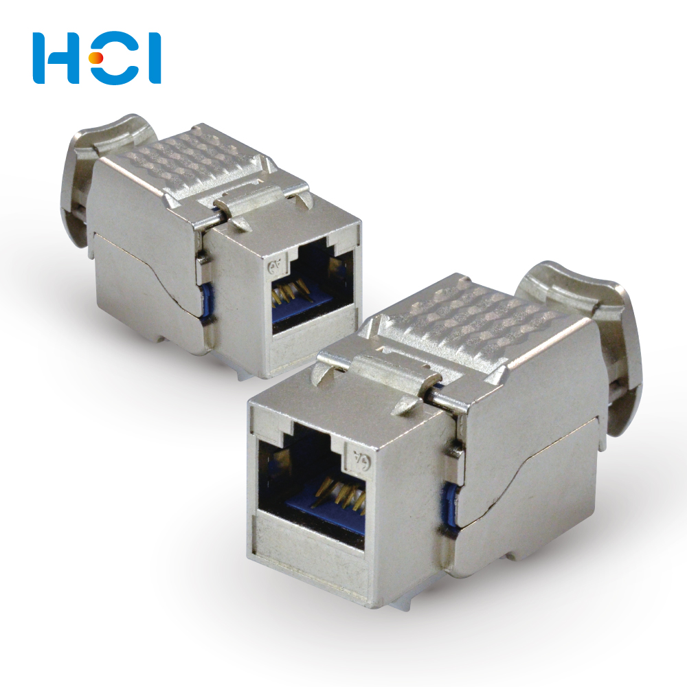 Rj45 Jack Connector Suppliers And Manufacturers Barel Double Female To At