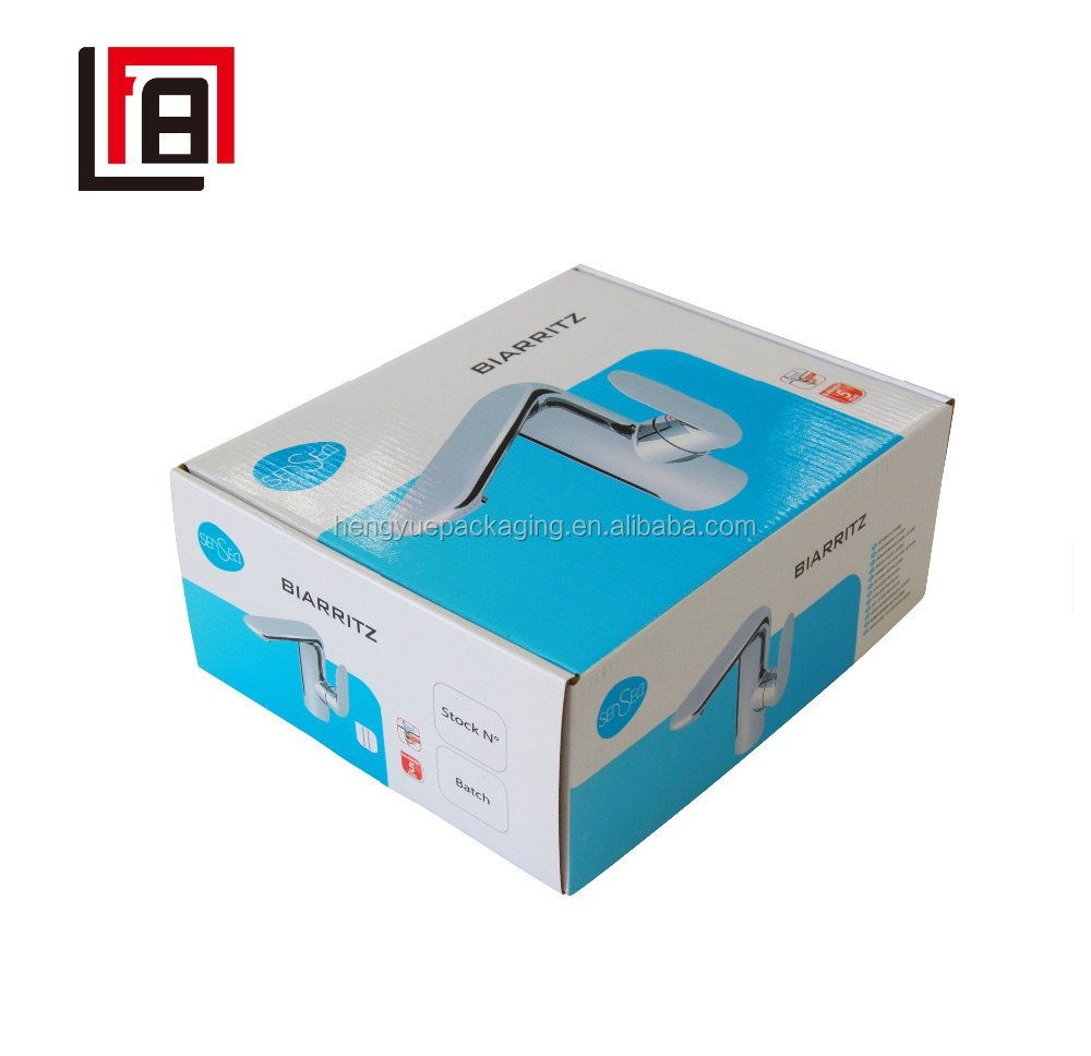 Faucet Display Box, Faucet Display Box Suppliers and Manufacturers ...