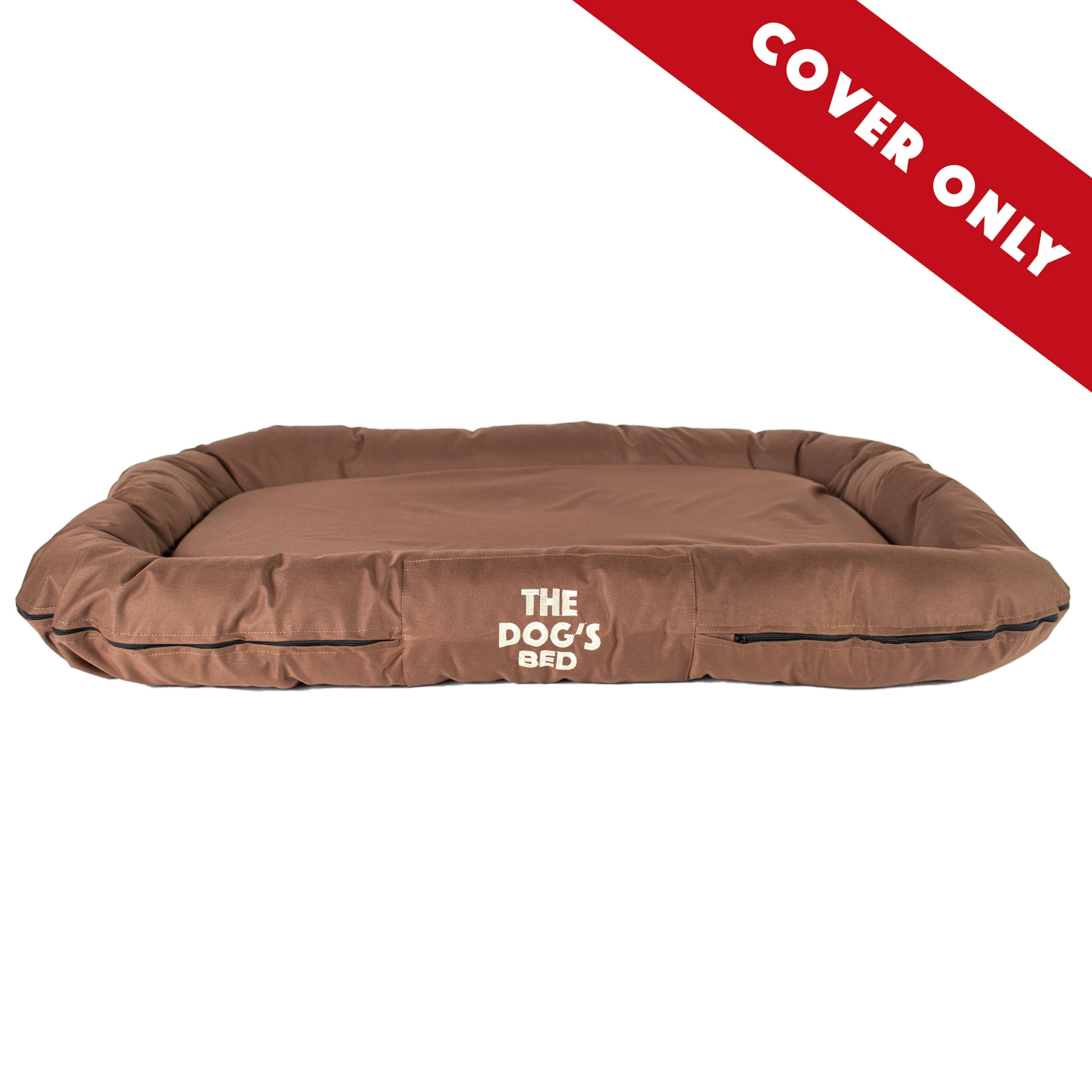 Get Quotations The Dog S Bed Premium Quality Water Resistant Durable Oxford Fabric Designed For