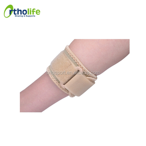 OL-EL0003 Best Quality Tennis Elbow Support Sleeve