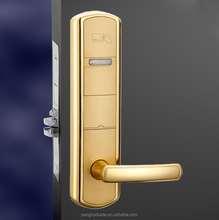 Hot-selling New products security RFID electronic smart thin door lock