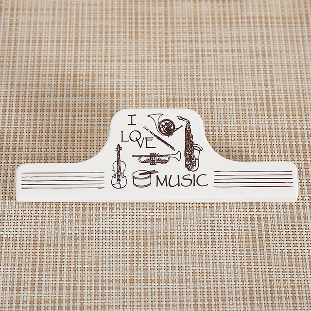 New Novelty Musical Book <strong>Clip</strong> Music Note <strong>Clip</strong> For Selling