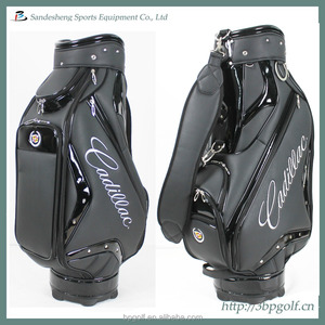 Plain Custom Golf Staff Bags