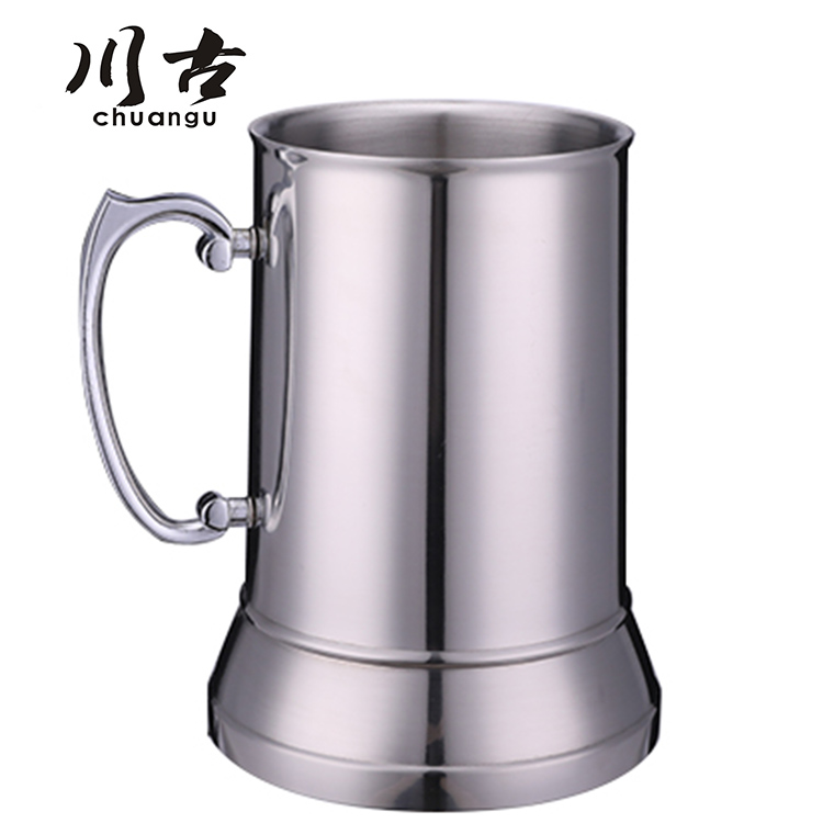 Wholesale Personalized Metal Stanley Cup ,Stainless Steel Beer Coffee Mug