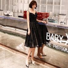 Женское кружевное платье it's yiiya, длинное платье с круглым вырезом и длинным рукавом, вечерние платья большого размера плюс, E570, 2019(Китай)