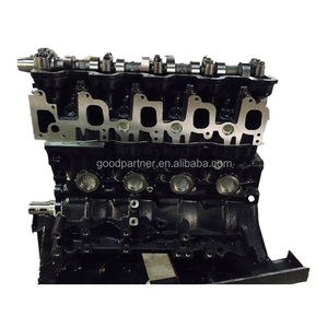 Toyota 5l Engine Block, Toyota 5l Engine Block Suppliers and