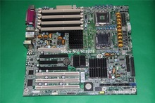 For HP XW8400 380688-003 442028-001 Desktop Motherboard Fully Tested To Work Well