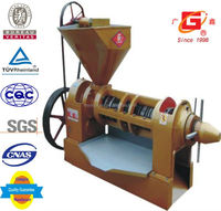 Popular in Russia big capacity corn oil machine