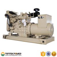 440volt 100 kva diesel generator for boats
