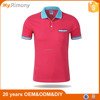 Wholesale Cheap 100 Cotton Polo Shirt With Custom Logo