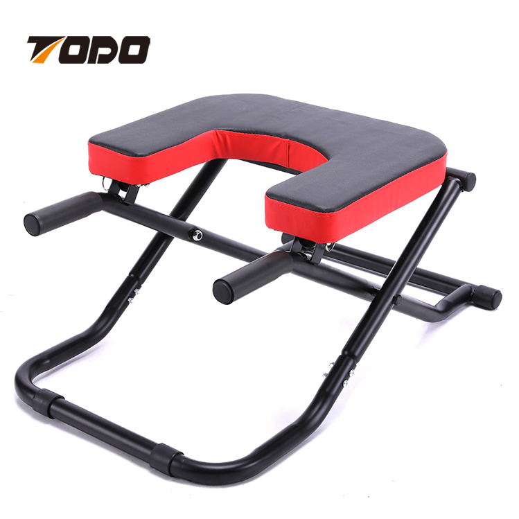 Expensive Inversion Therapy Table  Bodybuilding Machine Fitness Electric Leg Exercise Machine Gym