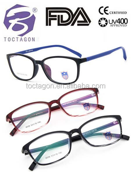 0c438c5ff50 New arrival unisex TR90 optical frame 2017 China design very light full rim eyeglasses  frame