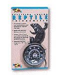 "Zoo Med Analog Thermometer for Reptiles ""Sale Zoo Med - Habitat Accessories"""