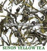 Yellow Tea - Sunon Yellow Tea - 4uTea | 4uTea.com