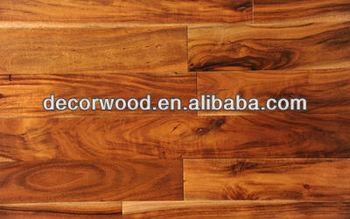 Acacia Walnut Floors Tiger Wood Color Buy Solid Acacia