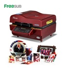 Freesub all in one 3D sublimation vacuum heat press machine ST-3042