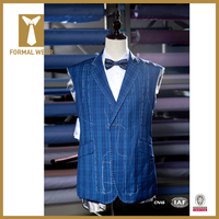2016 New Arriving High quality 100% wool custom made suit outlet mens suit manufacturer