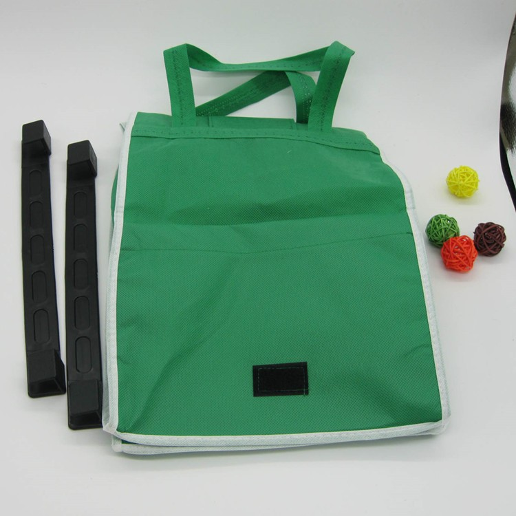 Reusable Grocery Bags Cheap Insulated Rolling Shopping