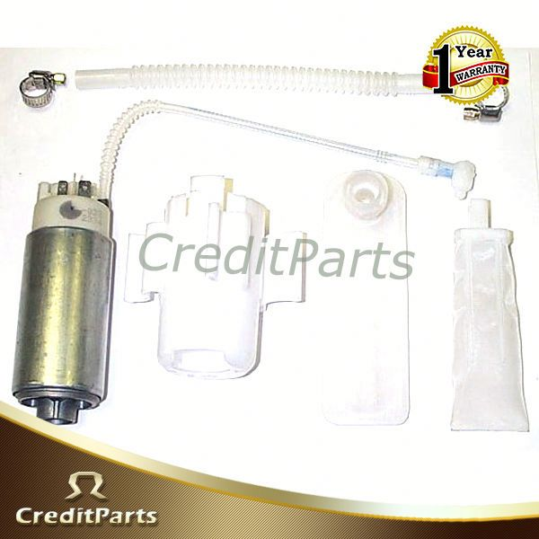 industrial fuel pump Fuel Pump Motor E3507M Include Kits For Chevrolet And Pontiac