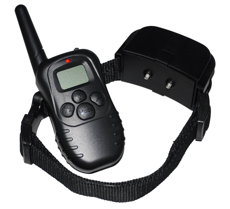 Petrainer PET998D-1 Electric Shock Small Dog Shock Collar With Remote